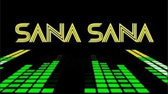 SANA2x - ANGELINE QUINTO HD Lyric Video