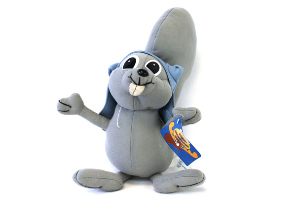 File:Rocky The Flying Squirrel ten inch plush toy.jpg