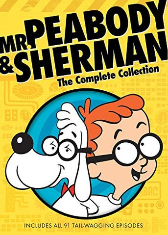 File:Mr. Peabody and Sherman The Complete Collection DVD.jpg