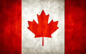 File:Canada grungy flag by think0-d1taih3.jpg