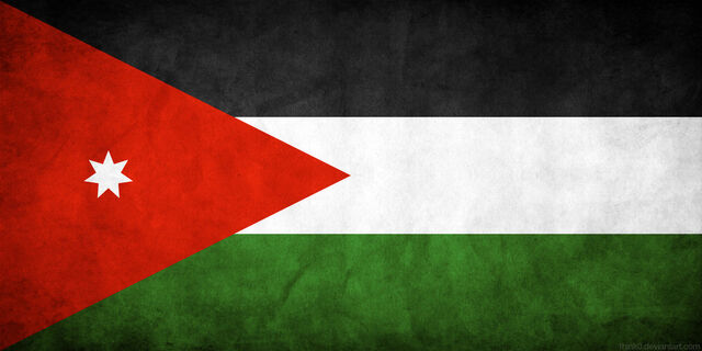 File:Jordan flag grunge by think0-d38b1ir.jpg