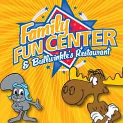 Fun-center og2