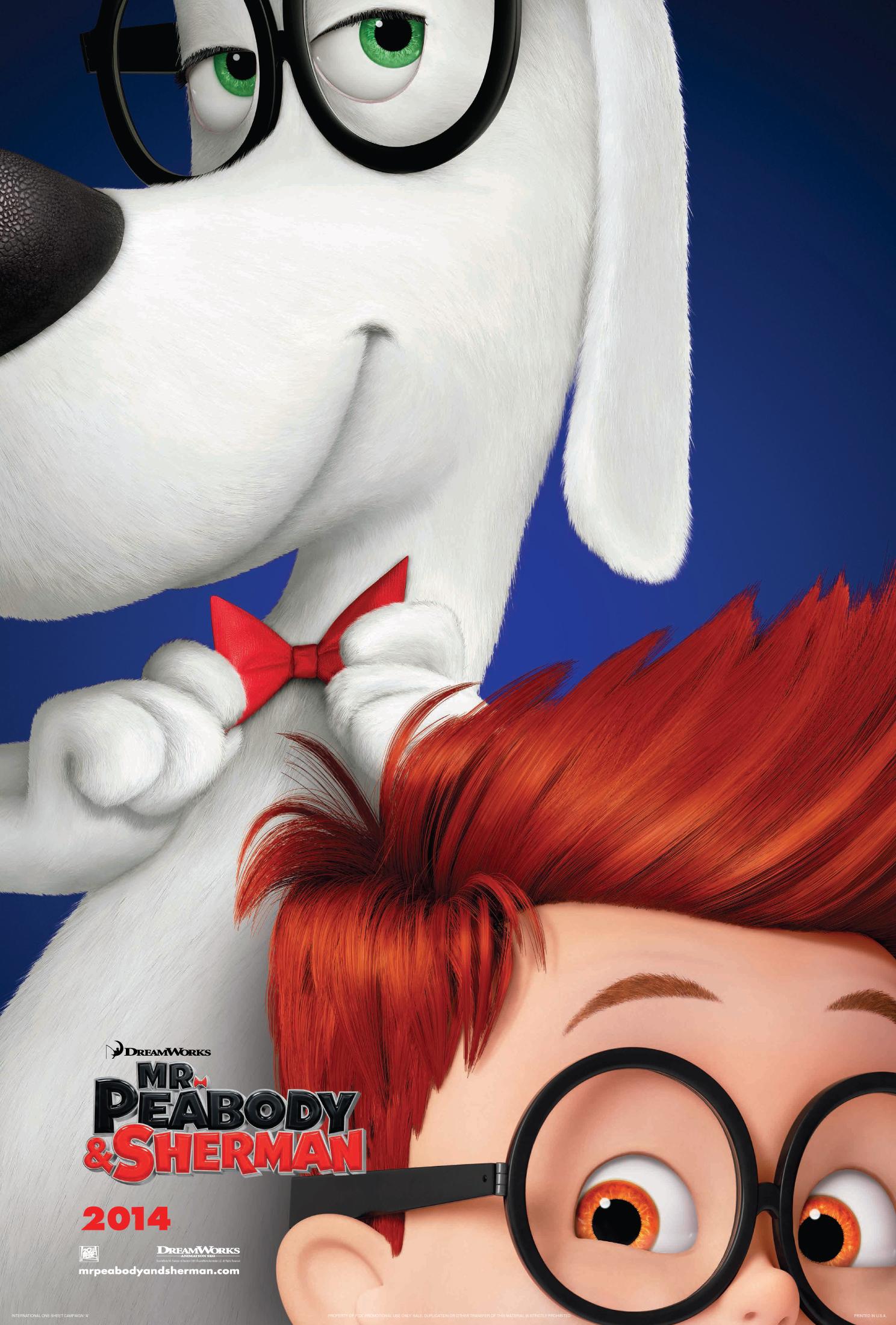 Penny Sherman DreamWorks Clip Art