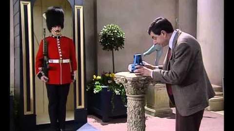Mr Bean Episode 13 Good Night Mr
