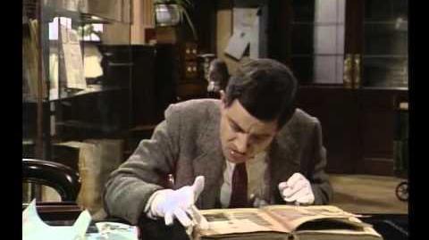 Mr Bean Episode 15 Mr