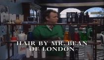 Hair by Mr Bean