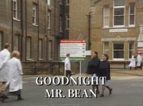 Goodnight-Mrbean