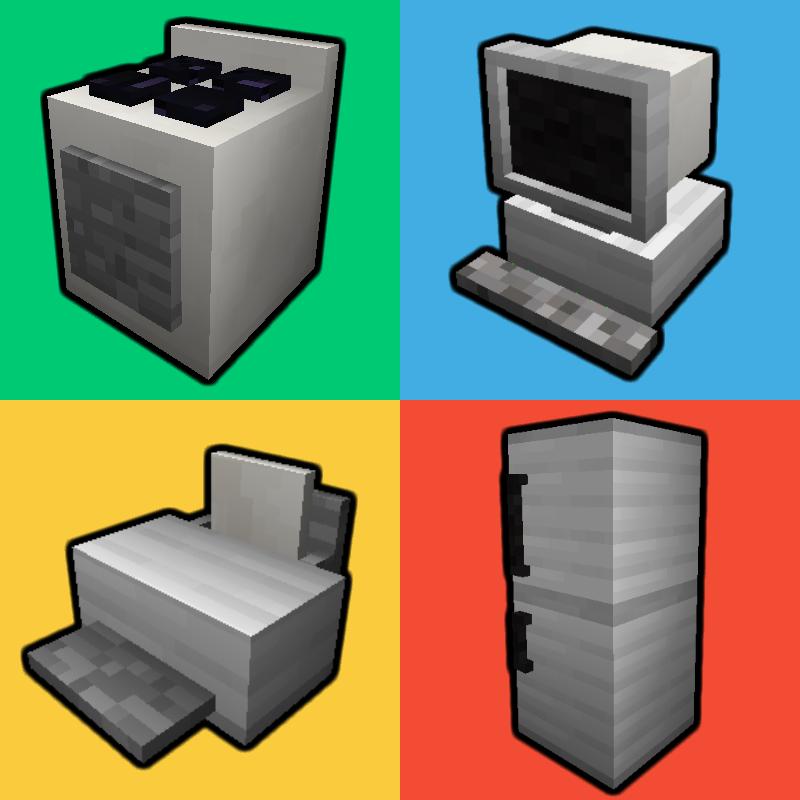 Recipeapi mrcrayfish 39 s furniture mod wiki fandom for Furniture mod
