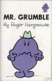 Mr-grumble-cassette