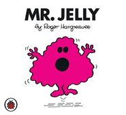 Mr. Jelly