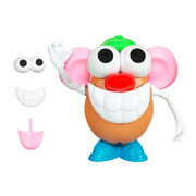 Mr. Potato Head Over Stuffed!