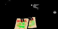 Rambunctious Crow