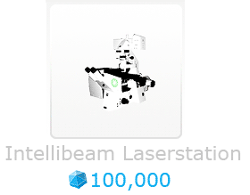 IntellibeamLaserstation