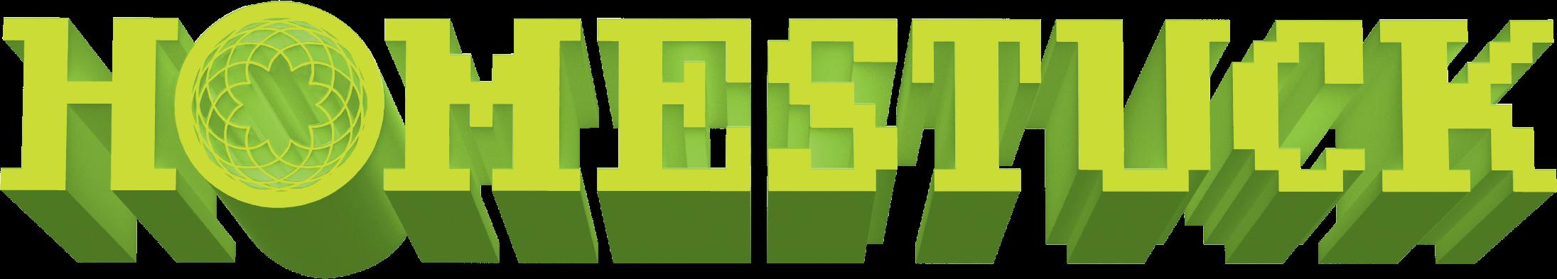 File:Homestuck logo.png