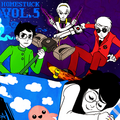 Homestuck Vol 5 Album cover.png