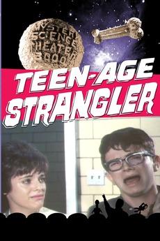 Teenage Strangler DVD
