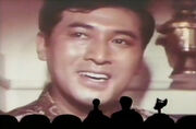 MST3k- Akira Takarada in Godzilla Vs. the Sea Monster
