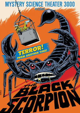 Blackscorpiondvd