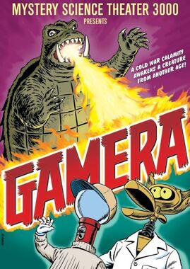 Gameradvd