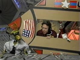 Spacetravelers