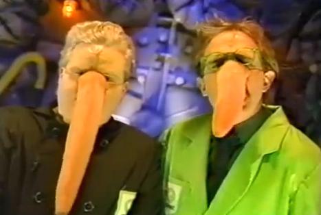 File:MST3k- The Mad's nose invention exchange in Star Force- Fugitive Alien II.jpg