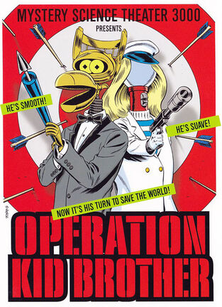 Operationdvd
