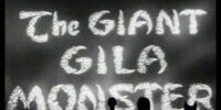 MST3K 402 - The Giant Gila Monster