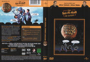 MST3K Cover Deu