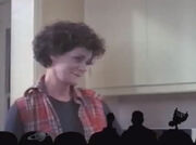 MST3k- Maureen Byrnes in Future War