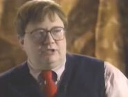 This is MST3k- critic Tom Shales