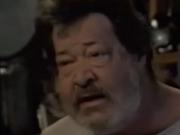 MST3k- Manos crewmember and actor Bernie Rosenblum