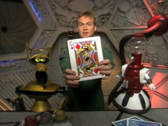 Mikeplayingcards