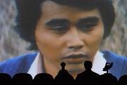 MST3k- Katsuhiko Sasaki in Godzilla Vs. Megalon