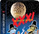 Mystery Science Theater 3000: The Turkey Day Collection