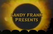 MST3k- Sandy Frank Presents Credit