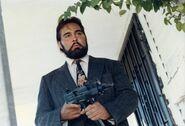 RiffTrax- Robert Z'Dar in Samurai Cop