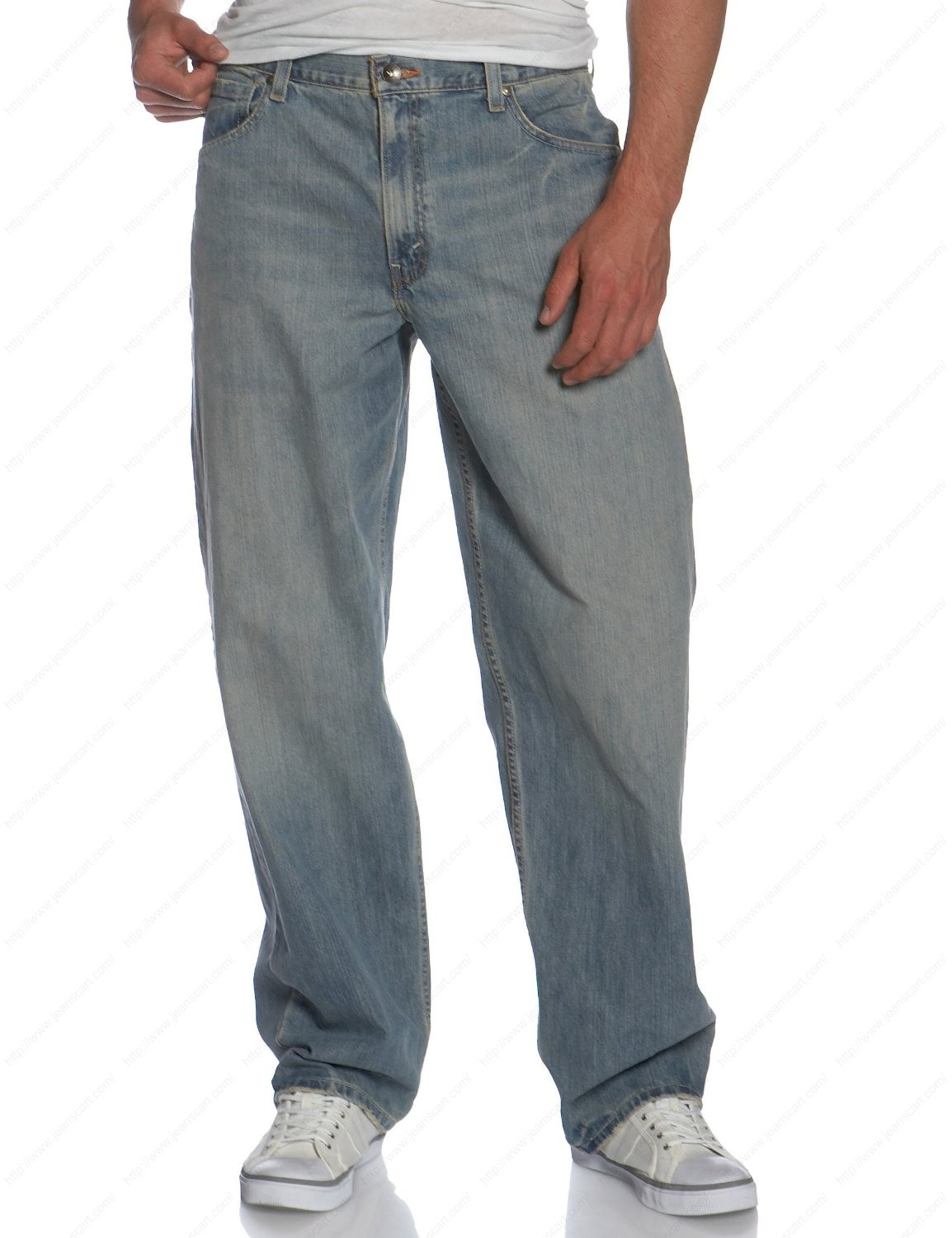 Mens Baggy Jeans wmzseQVG