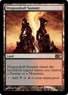 Dragonskull Summit M10