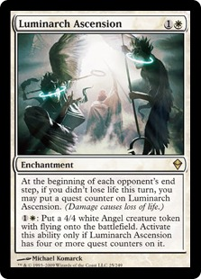 Luminarch Ascension ZEN