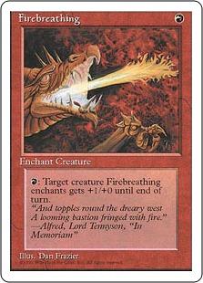 Firebreathing 4E