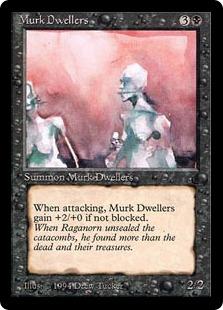 Murk Dwellers DK