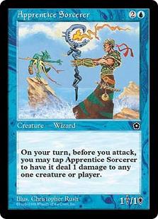 Apprentice Sorcerer PO2