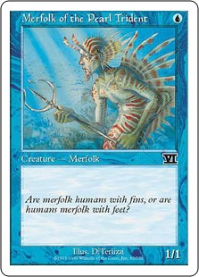 Merfolk of the Pearl Trident 6E