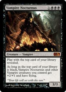 Vampire Nocturnus M10