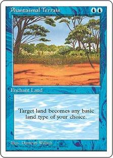 Phantasmal Terrain 4E