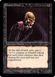 Khabál Ghoul MED