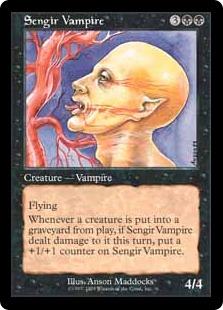 Sengir Vampire BR