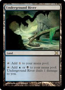 Underground River 10E