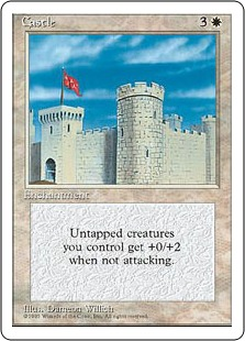 Castle 4E