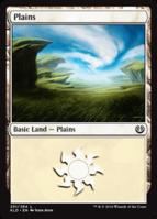 Plains KLD 251